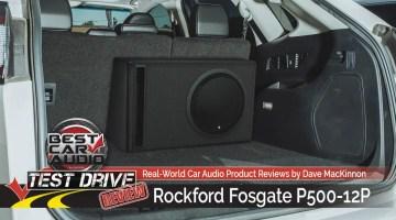 Rockford Fosgate P500-12P