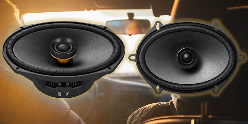 Product Spotlight: Sony Mobile ES XS-690ES and XS-680ES Speakers