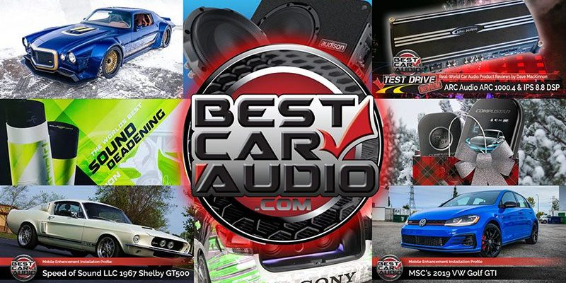 What BestCarAudio.com Is and Why We Do What We Do