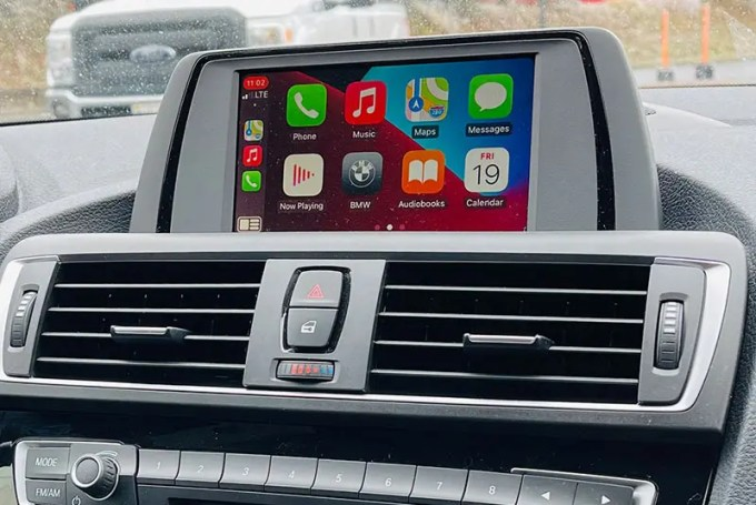 Car Stereo Client