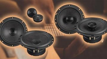 Helix S Speakers