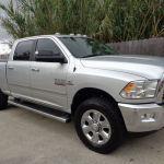 Shjones Ohmsjones Dodge Ram 2500 Diesel For Sale In Texas