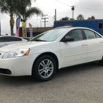 2005 Pontiac G6 For Sale By Owner In Van Nuys Ca 91405