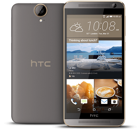 Top 9 HTC One E9+ Cases Covers Best HTC One E9+ Case Cover