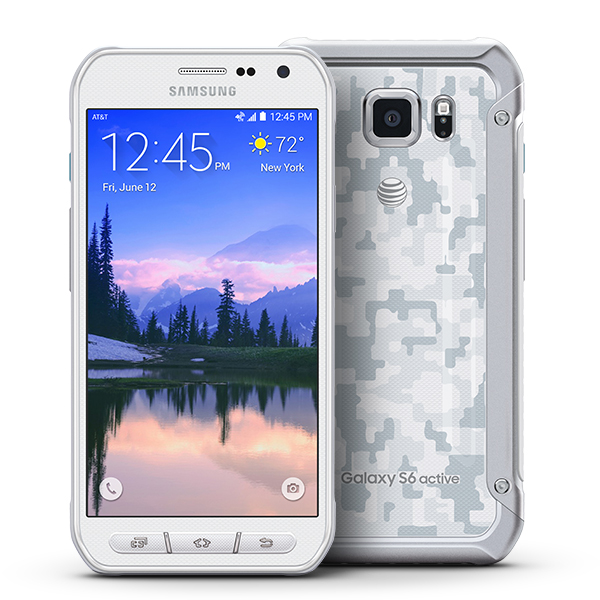 Best Samsung Galaxy S6 Active Cases Covers Top Case Cover