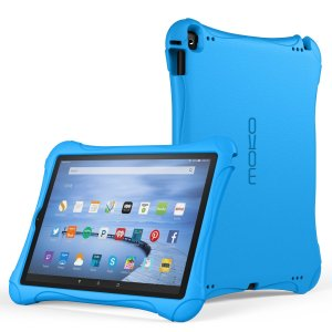 Best Amazon Fire HD 10 Cases Covers Top Amazon Fire HD 10 Case Cover11