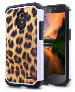 Best ZTE Allstar LTE Cases Covers Top ZTE Allstar LTE Case Cover1