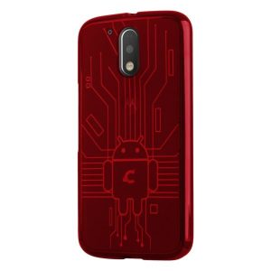 Best Moto G4 Plus Case Cover Top Moto G Plus 4th Gen 2016 Case Cover 3