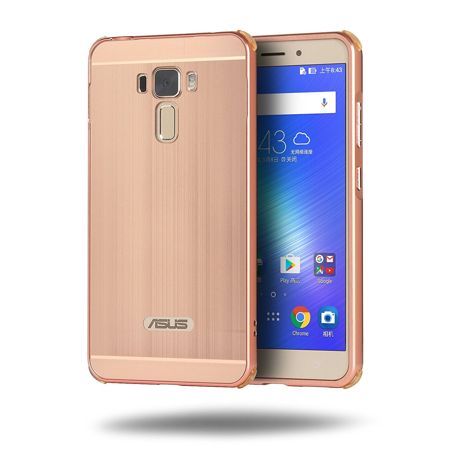 top 8 best asus zenfone 3 laser cases and covers best cases covers. Black Bedroom Furniture Sets. Home Design Ideas