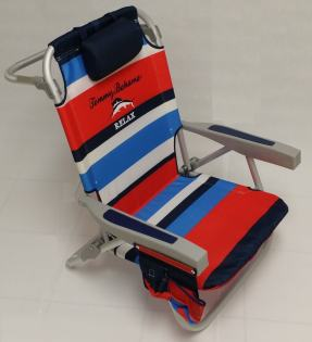 Tommy Bahama 2015 Backpack Cooler Chair