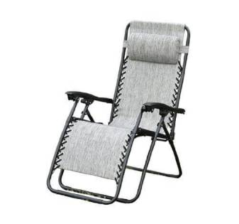 Outsunny Best Zero Gravity Recliner Lounge Patio Pool Chair