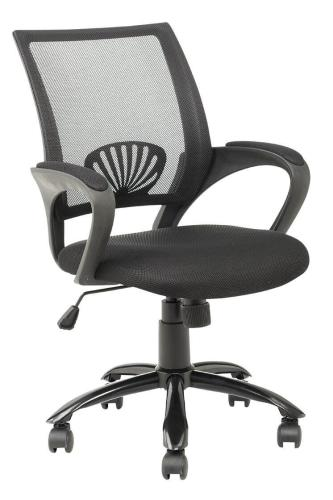 Mid-Back Mesh & Ergonomic Best Desk Chair