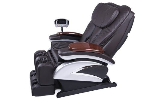 Review of Shiatsu Massage Chair