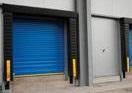 90MM Industrial Insulated Roller Door