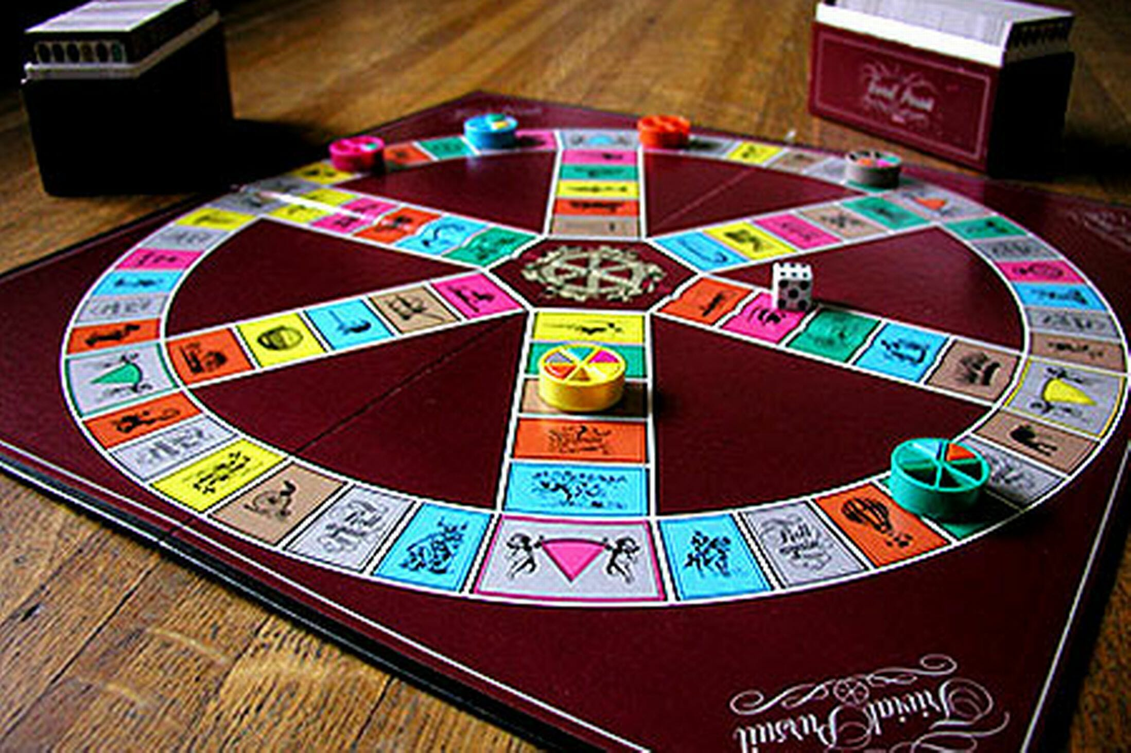 50 Greatest Card Games And Board Games Of All Time