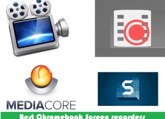 Best Chromebook Screen Recorders