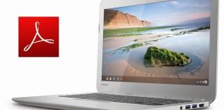 Download Adobe Reader for Chromebook