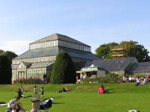 Botanic Gardens Glasgow