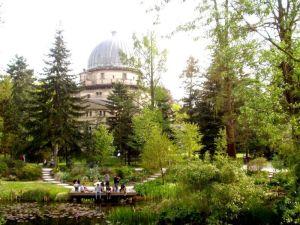 Botanic Gardens Strasbourg