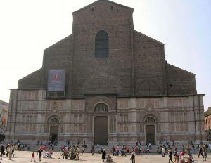 Bologna San-Petronio
