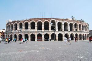 Verona_Arena (Roman Amphitheatre)