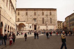 Corso Vannucci Perugia