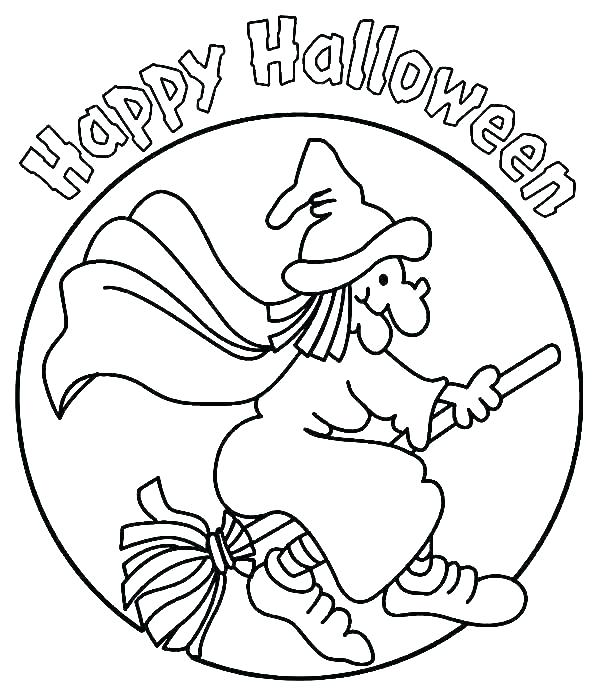 coloring pages halloween # 32