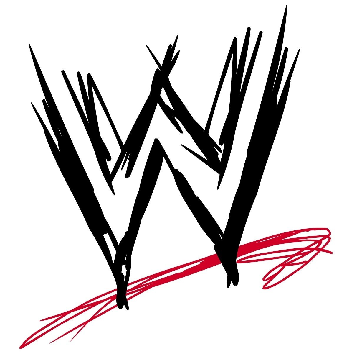 Coloring Pages Wwe Wrestlers