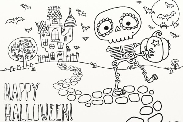 printable free coloring pages # 51