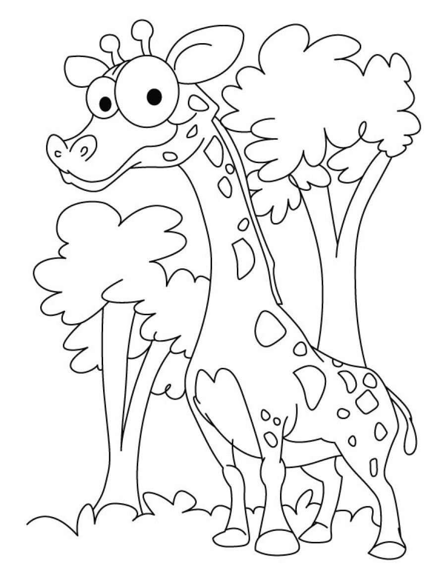 Free Printable Funny Coloring Pages For Kids | printable coloring pages funny