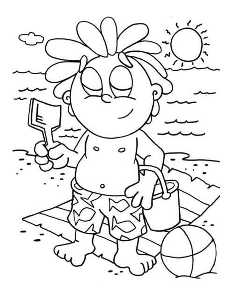 Free Printable Kindergarten Coloring Pages For Kids | coloring worksheets for kindergarten