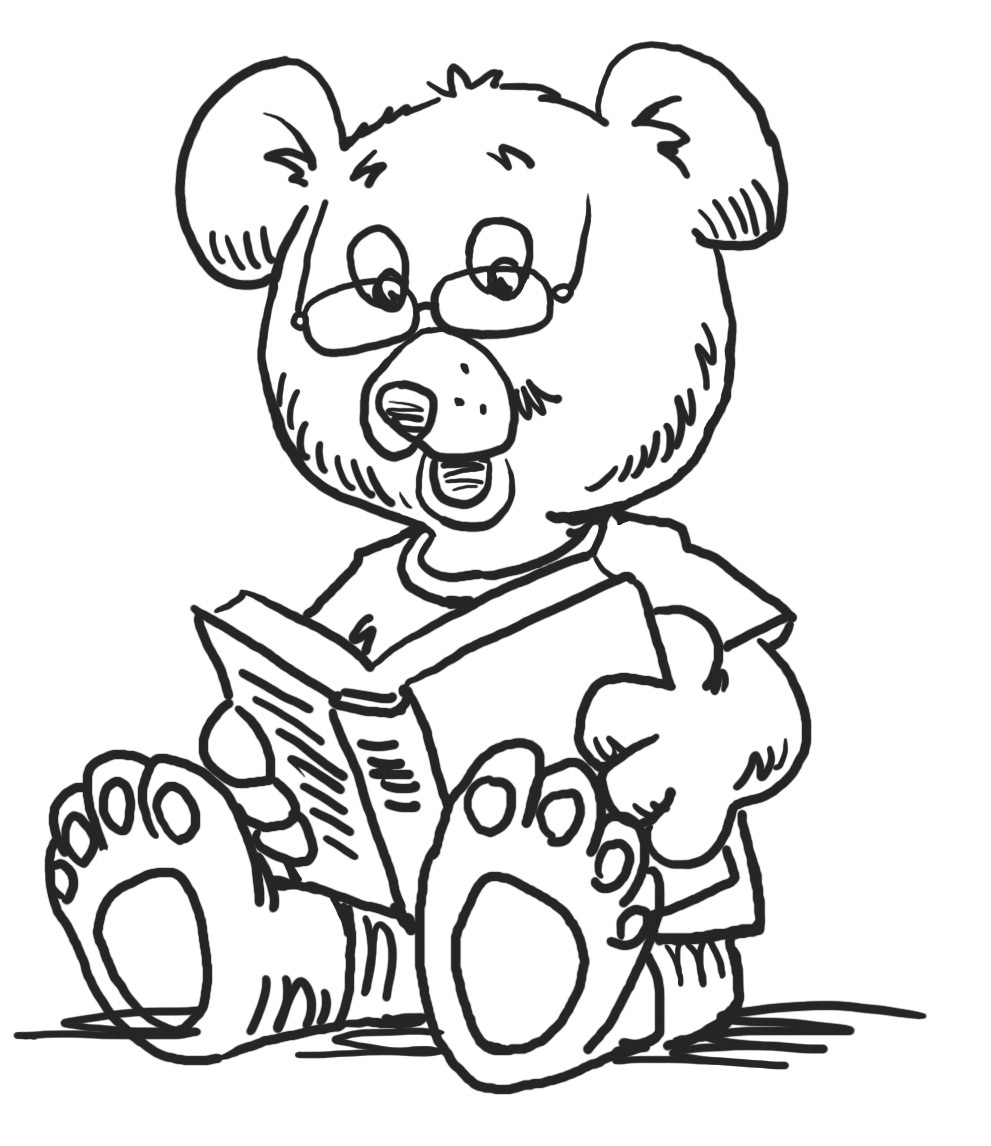 Free Printable Kindergarten Coloring Pages For Kids | number coloring pages for kindergarten