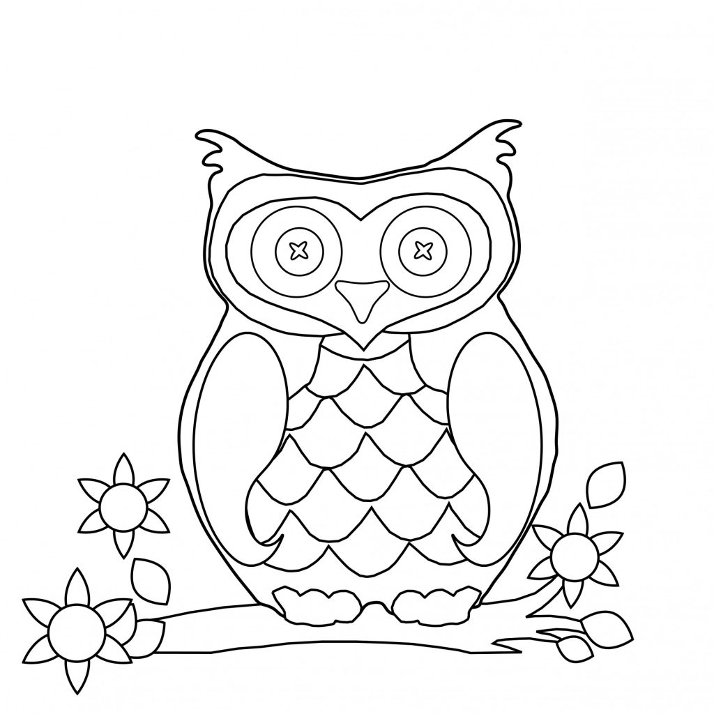 Free Printable Abstract Coloring Pages For Adults