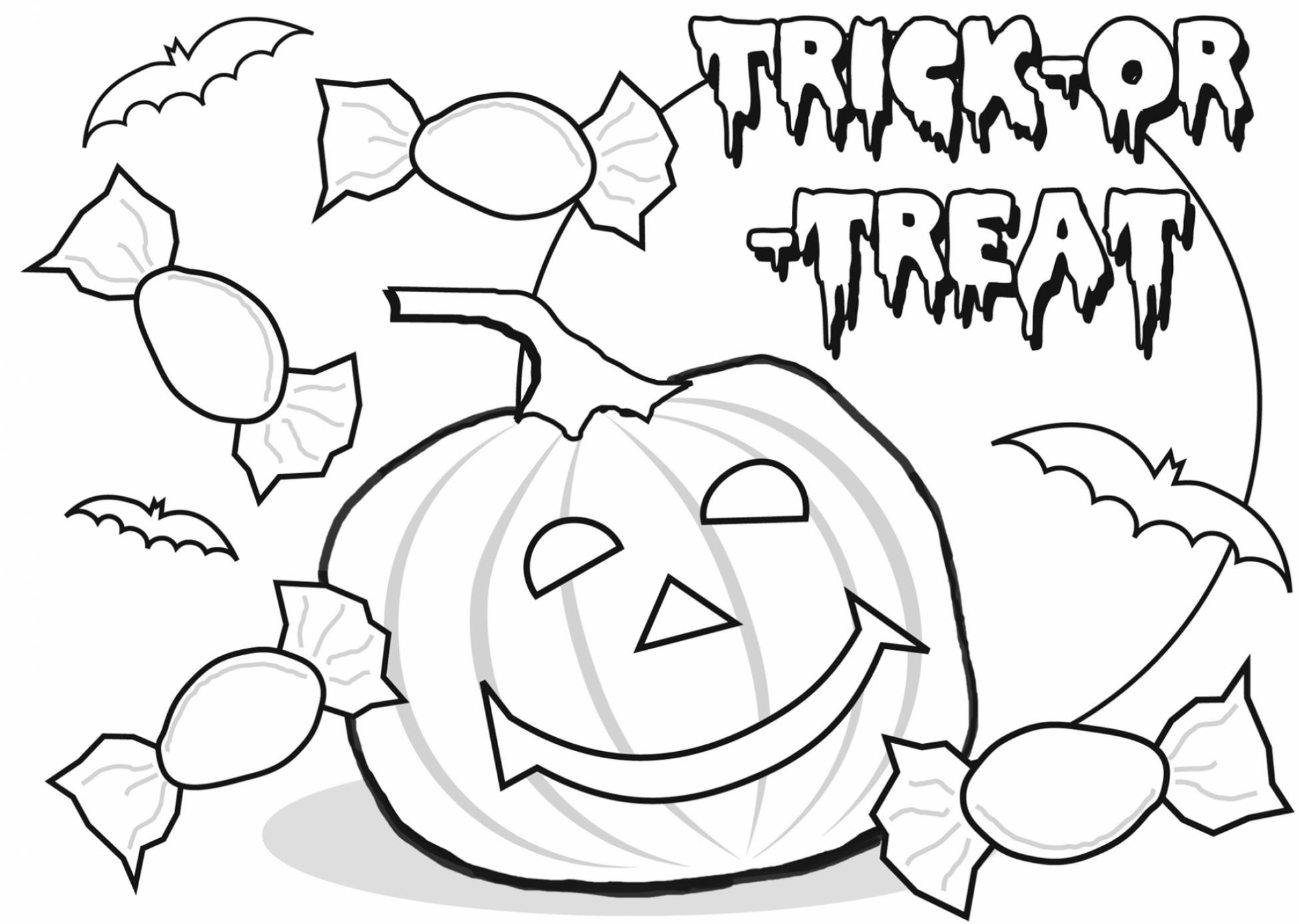 October Coloring Pages Best Coloring Pages For Kids