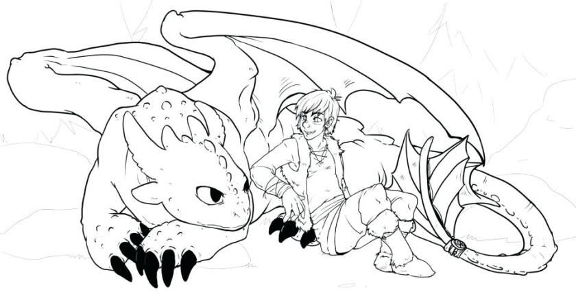 how to train your dragon coloring pages  best coloring