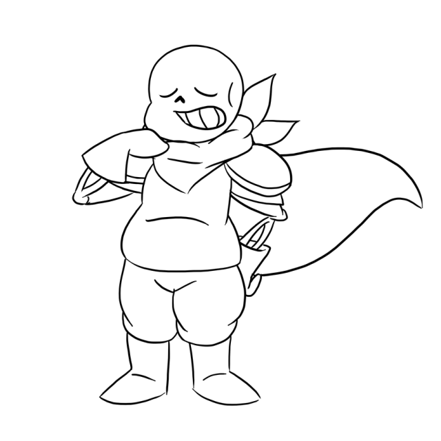 Undertale Coloring Pages - Best Coloring Pages For Kids