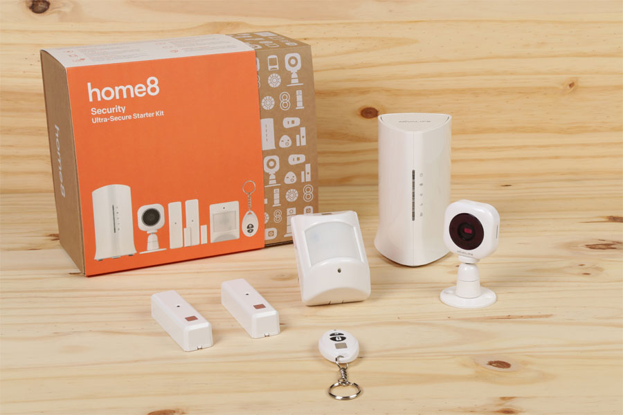 Best Rated Diy Home Security Systems