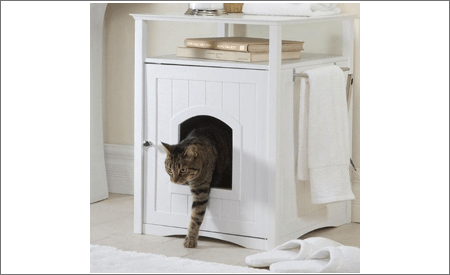 2017 Best Cat Litter Boxes Reviews Top Rated Cat Litter