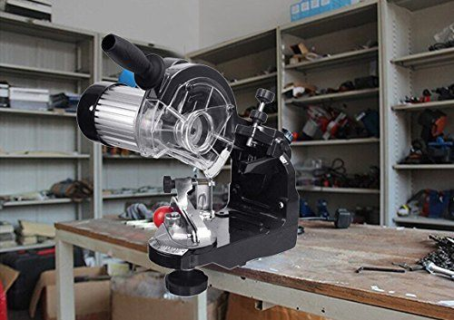 CO-Z Electric Chainsaw Chain Grinder Sharpener