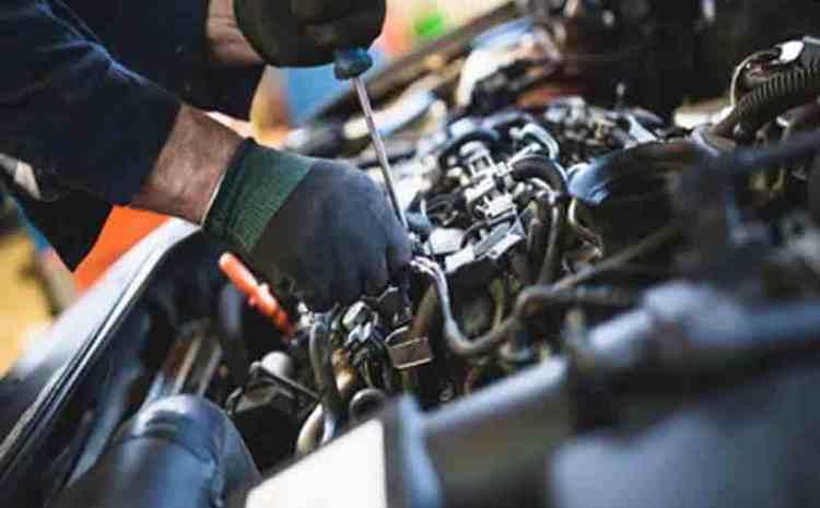 أفضل ورشة لصيانة السيارات الامريكية في جدة