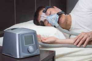 Lifestyle Changes That Can Help with Sleep Apnea Treatment