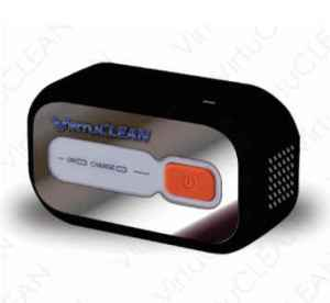 What If My CPAP Does Not Have a Humidifier, Can I Still Use the VirtuCLEAN?
