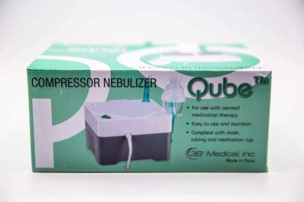compressor nebulizer 3b medical reviews