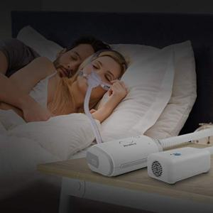 For best results, use your CPAP Cleaner once a day. This ensures that you are getting the most hygienic sleep possible.