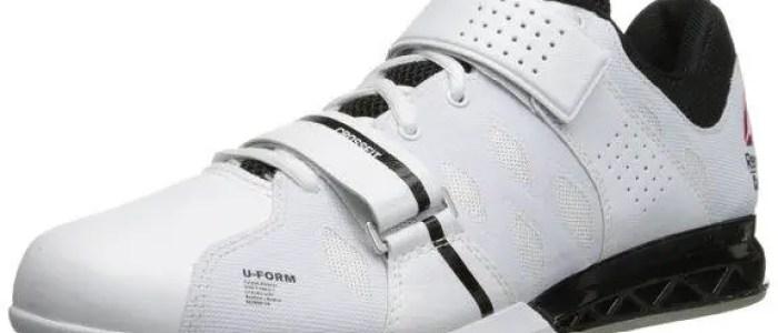 Reebok Men S Crossfit Lifter   Training Shoe Review