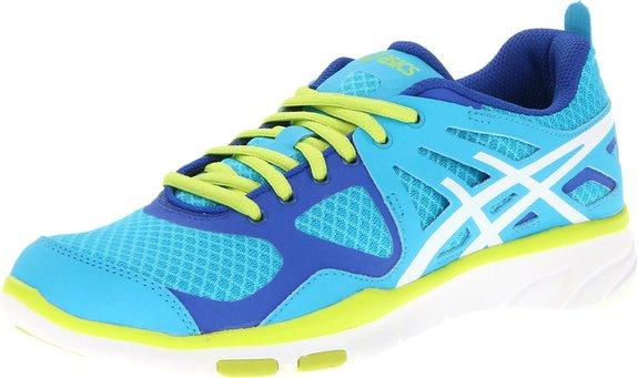 Women S Gel Craze Tr Cross Training Shoe