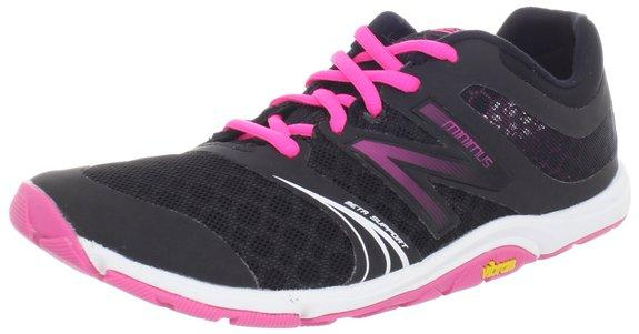 New Balance Women S V Minimus Training Shoe