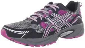 ASICS Women's GEL-Venture 4 Running Shoe-1