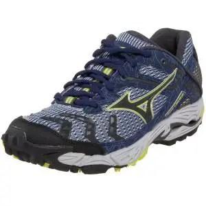 Mizuno Women's Wave Cabrakan Running Shoe-2