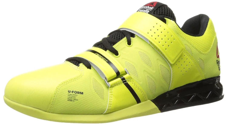 Reebok Crossfit Lifter Mens Shoe